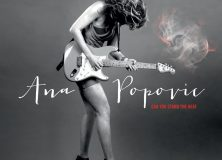 Ana Popovic - Can You Stand The Heat Album Review