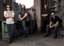 New Dream Theater Album Estimated Summer 2013 Release