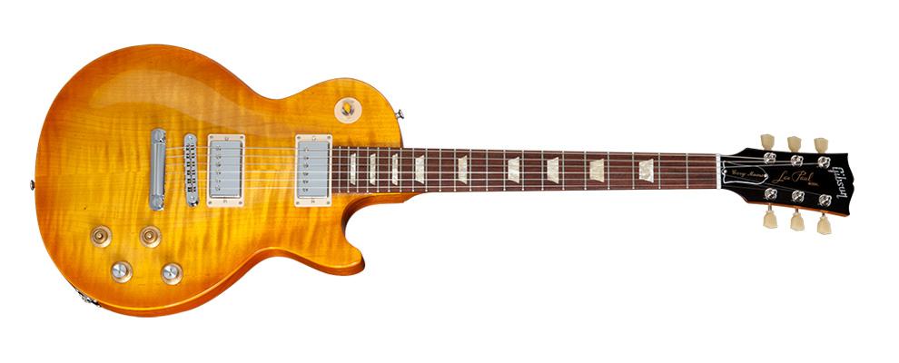 Gibson Gary Moore Les Paul