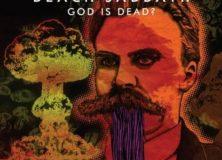 Black Sabbath Single - God is Dead?