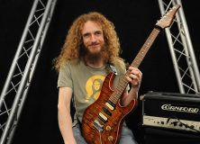 Guthrie Govan – West Coast Grooves Backing Tracks