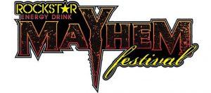 Rockstar mayhem Festival 2013