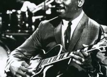 How Wes Montgomery Played His Legendary Guitar Solos