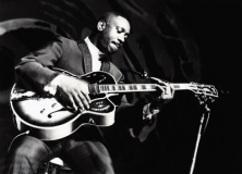 Wes Montgomery: Accidental Genius of the Electric Guitar