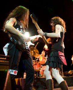 Ethan and Nili Brosh (2009)