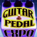 2013 Guitar Pedal Expo