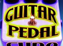 First Ever Guitar Pedal Expo Coming April 7th