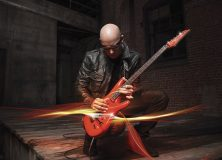 "Check Out Joe Satriani's New Song, ""A Door Into Summer"""