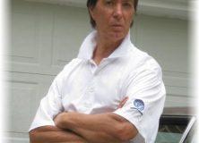 """John """"Dillon"""" Vinci 2010"""