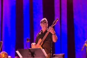 Eric Klerks Bass