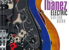 The Ibanez Electric Guitar Book: A Complete History of Ibanez