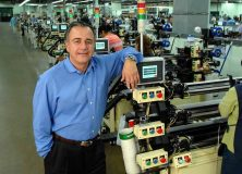 An Interview with Chairman and CEO Jim D'Addario