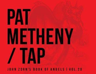 Tap - Book of Angels Vol. 20