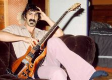 Zappa and Roxy