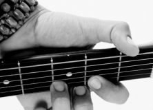 What Repetitive Strain Hand Injuries Are, Some Hand Stretching Exercises For Guitarists