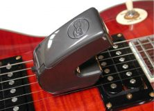 Guitar Innovations 2: The Guitar Moves Forward