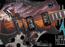 Holy Diver Guitar