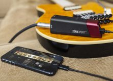 Line 6 Introduces the Sonic Port Interface