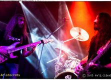 Interview With Bryan Beller & Guthrie Govan Of The Aristocrats