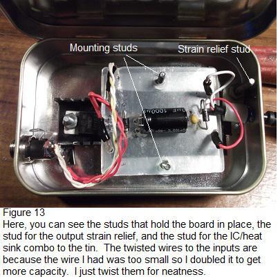 How to Build a Pedal Power Supply - Guitar-Muse.comGuitar-Muse.com