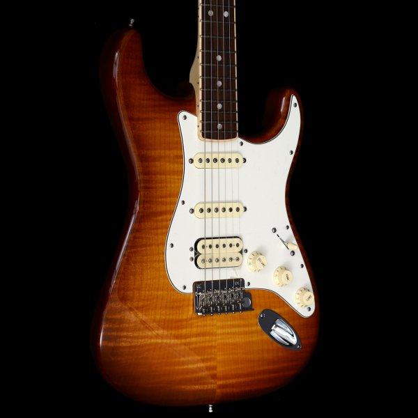 Stratocaster Select - Fender