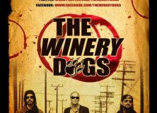 Video: The Winery Dogs – Kotzen, Sheehan, and Portnoy Deliver New Music