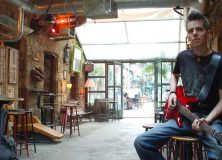 Jonas Tamas - The Progressive Instrumental Guitarist