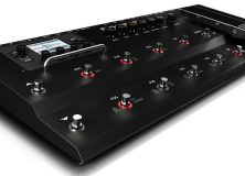 Line 6 – Introducing the POD HD500X Multi-Effects Pedal