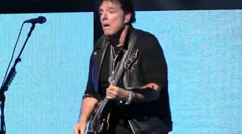 Neal - Journey - Live