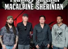 "MacAlpine, Sheehan, And Portnoy ""Live In Tokyo"" DVD Trailer"