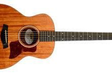 Taylor GS Mini Is Turning Heads—and Ears!