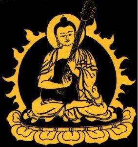 Guitar Buddha