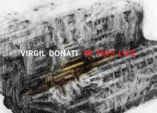New Virgil Donati Solo Album - In This Life