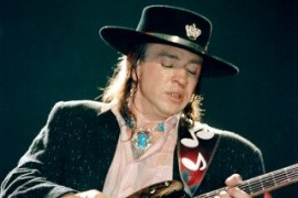 Stevie Ray Vaughan - Lenny