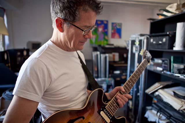Jon Herington