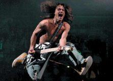 Weekly Song Challenge: Van Halen – Runnin' With the Devil
