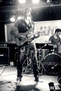 Greg Howe - Maragold