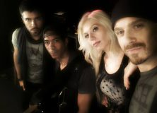 Interview With Greg Howe's Maragold