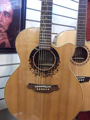 What's New In Guitar Stores: Takamine, Fender, and VOX