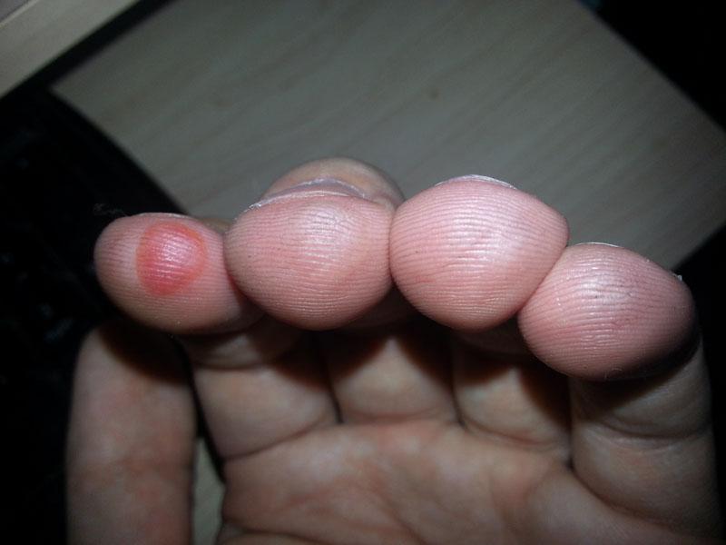 Guitar Challenge: Insane Bending Exercises