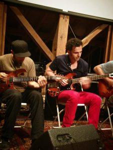 Chris Buono / Zappa