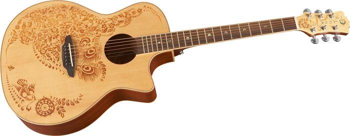 Luna Acoustic