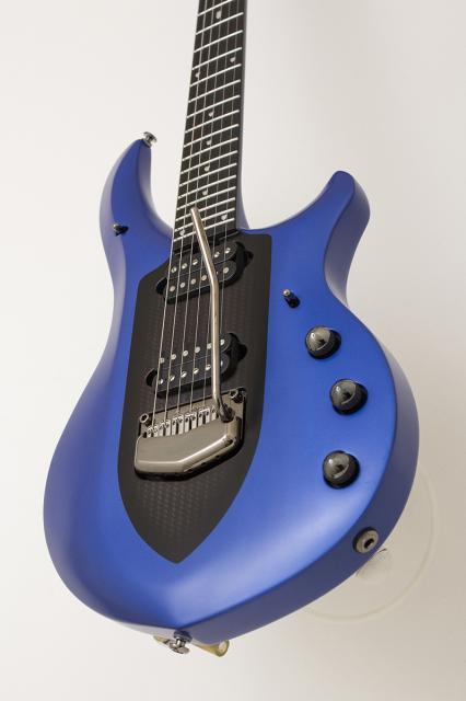 Ernie Ball Leaks New John Petrucci Signature Guitar