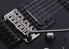 Schecter Blackjack SLS C-1 FR-S Bridge