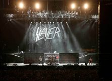 Are Fans Ready for A New Slayer Album?