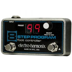 EHX 8 Step Footswitch