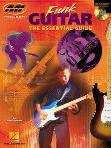 MI Funk Guitar