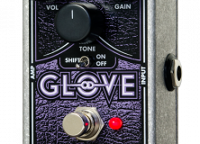 Electro-Harmonix OD Glove Review And Demo