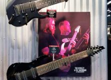 Ibanez NAMM 2014: Guitars, Pedals, Amps.  You Name It