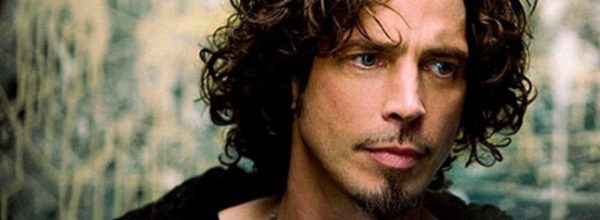 Chris Cornell – Thank You For Everything